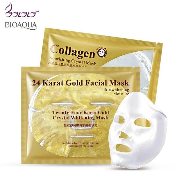 Ansigts masker til blandet hud - Hot Nude-4717