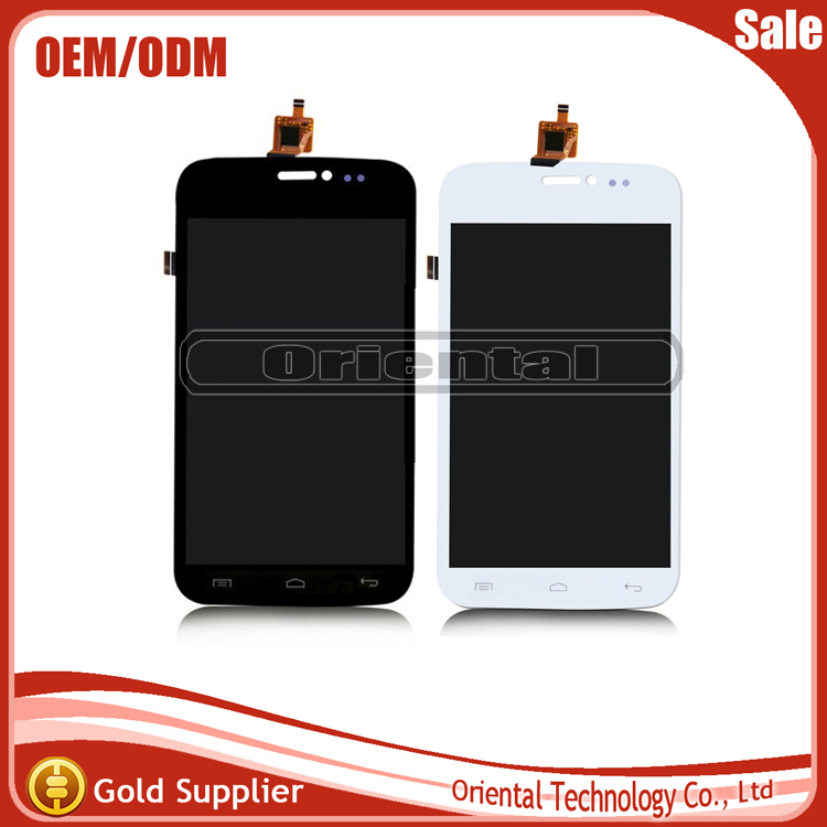 ФОТО AAA New Replacement For Explay Cinema LCD Display With Touch Panel Screen Digiziter Free Shipping