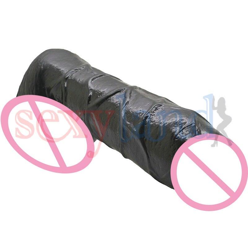 a wrapper in Dildo