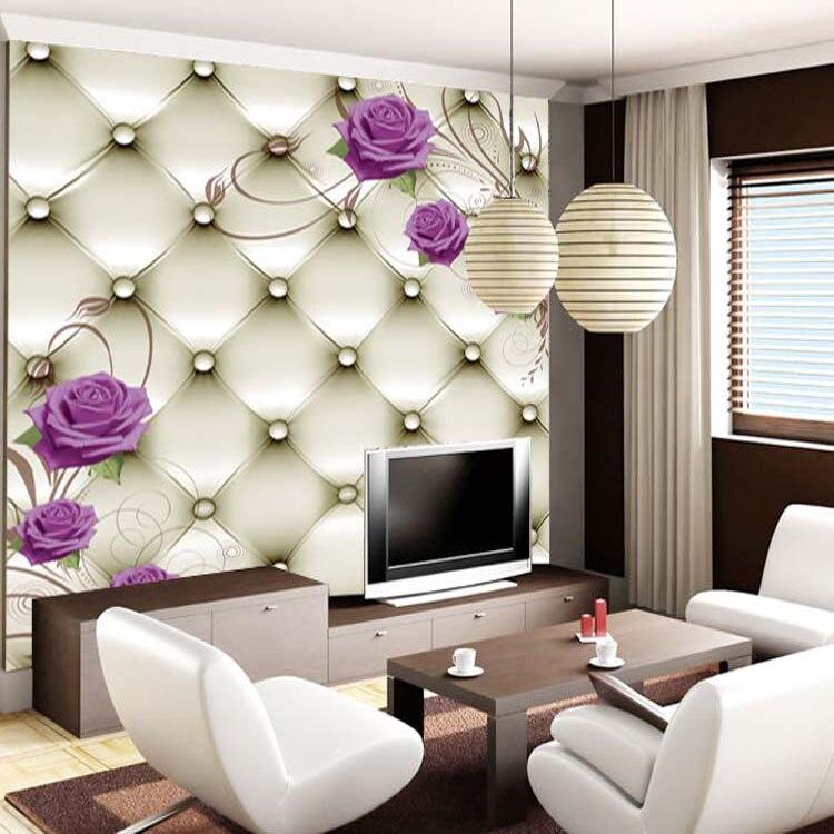 Aliexpress Com Buy 3d Walls Wallpaper Rolls Photo Wall: High Quality 3d Stereoscopic Wallpaper For Walls 3 D Papel