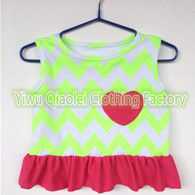f63843f0ce5 Kids Boutique Clothing Sets Wholesale Children s Cotton Ruffled Shorts Summer  Outfit girls Two Pieces Sets