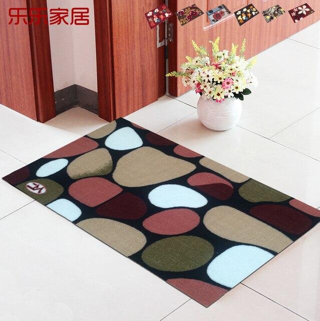 Slim Bedroom Door Mats Doormat Home Non Slip Mats Carpet Floor Mats Door  Hall Toilet