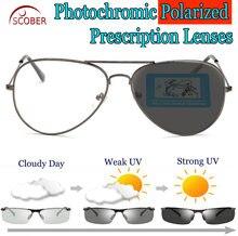 Silverf поляризованные солнцезащитные очки по рецепту индивидуальный