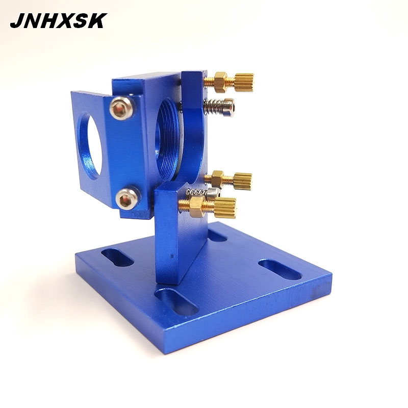 JNHXSK Dia.18/20 FL.50.8 CO2 Laser First  Reflection Mirror Mount Use For Laser Engraveing And Cutting Machine