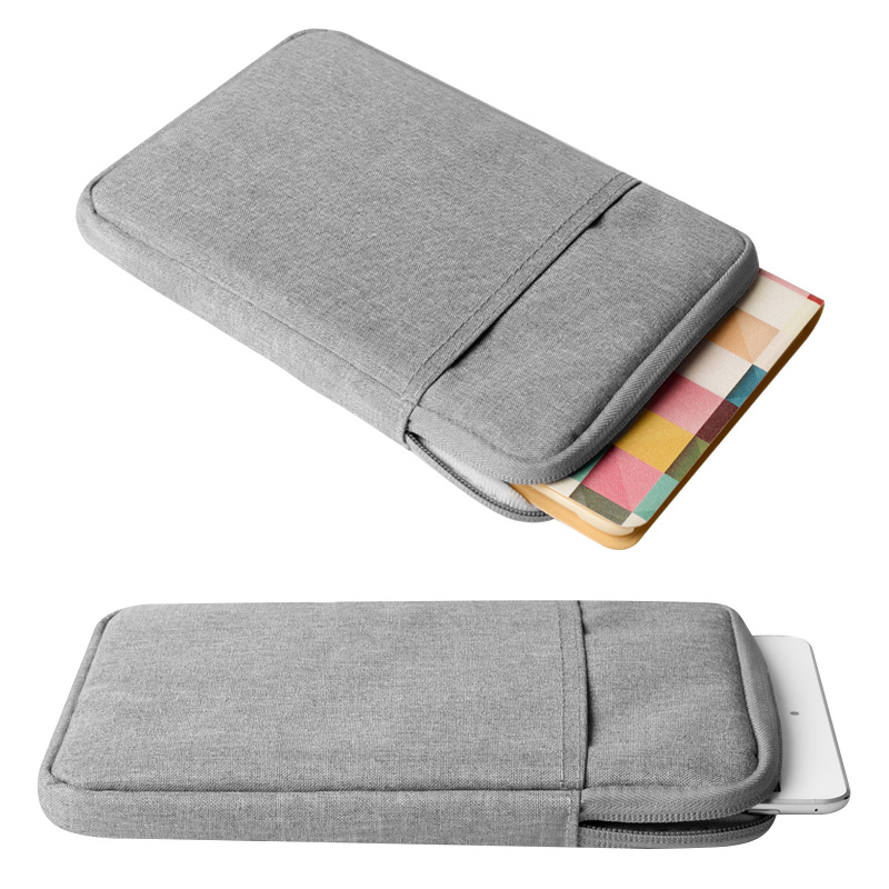 Shockproof Tablet Sleeve Bag Pouch Case For New iPad 2018 A1893 Air Case Unisex Liner Sleeve Cover For funda Huawei M5 10 Case