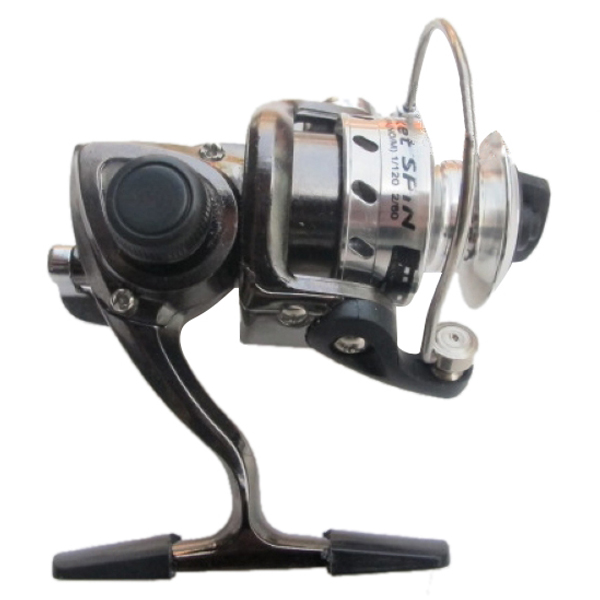 CGDS Mini Fishing Reel Palm Size Metal Coil Ultra Light Small Spinning Reel For Ice Fish Pen Fishing <font><b>Rod</b></font> Fishing Windlass