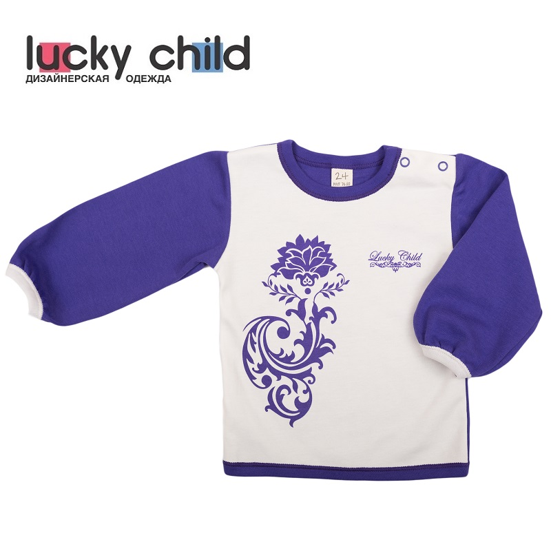 Hoodies & Sweatshirt Lucky Child for girls 15-12 Kids Baby clothing Children clothes Jersey Blouse available from 10 11 dc cycling jersey edyft03274 kvj1