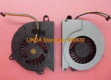 Laptop computer CPU Cooling Pads Fan For HP 8440 8440P GB0507PGV1-A 13.V1.B4089.F.HF DC5V zero.40A