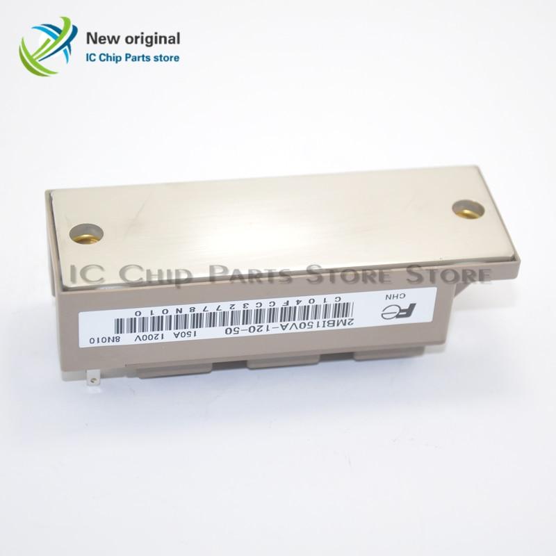 2MBI150VA-120-50 2MBI150VA-120 2MBI150VA 1 PCS Novo módulo