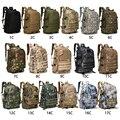 Водонепроницаемый армейский камуфляжный рюкзак для кемпинга  17 цветов
