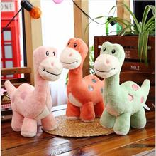 WYZHY New cute cartoon peas dragon plush toy to send girls children must have birthday holiday gift 70CM märt karmo must kuldne müts me peas ii