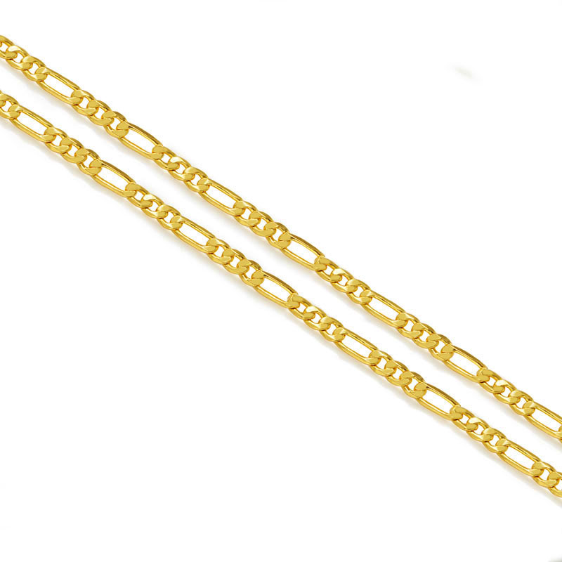 Details about  /Men Women 3.2mm Sterling Silver Italian Chain Necklace High Polished Rope Chain