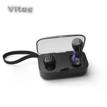 Bluetooth 5.0 Earphones TWS Wireless Bluetooth Earphone Handsfree Sports Earbuds Gaming Headset with mic charging box for huawei