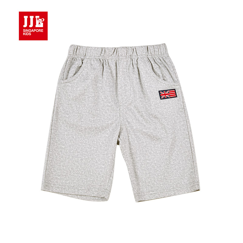 JJLKIDS boys shorts kids pants trouser for 2016 brand  boys pants causal trouser children clothing short boys beatch shorts kids clothes