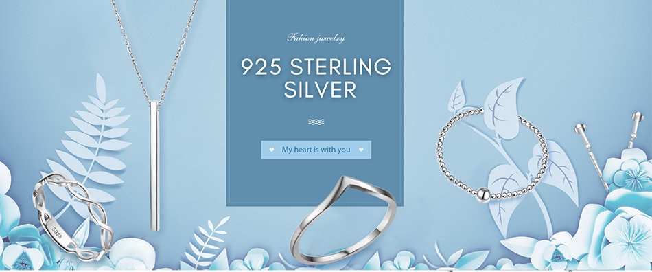 LicLiz 2019 925 Sterling Silver Adjustable Strand Bracelet for Women Round Ball Charms Beaded Chain Elastic Heart Jewelry LB0081