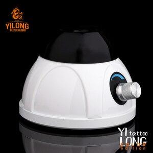 Image 4 - Vortex Mixer Mini Velocità Regolabile Inchiostro Shaker Orbitale Pigmento Bottiglia di Agitazione Agitatore Macchina Del Tatuaggio Del Rifornimento