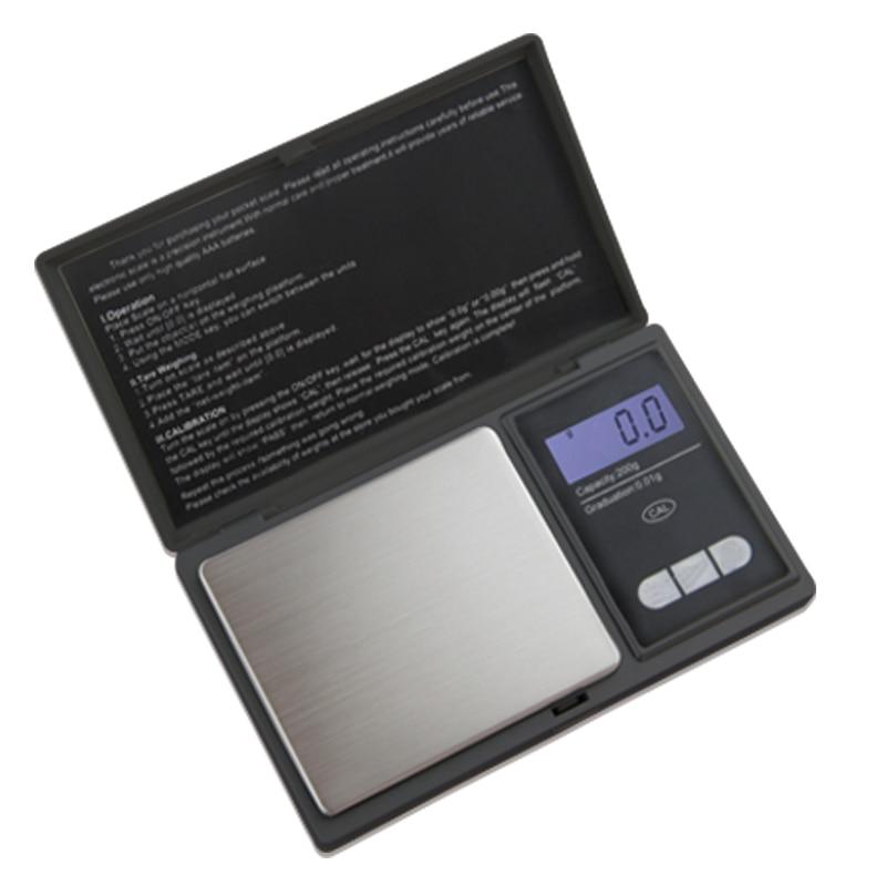 Täpse digitaalkaaluga 100 g x 0,01 g korduvpulbriga terade ehete - Mõõtevahendid - Foto 3