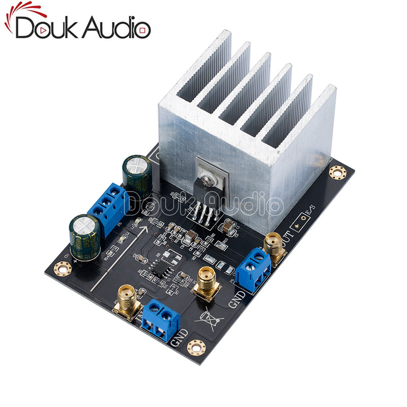 OPA548 Power Operational Amplifier Current Amp Module Wide Output Voltage SwingOPA548 Power Operational Amplifier Current Amp Module Wide Output Voltage Swing