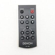 Nieuwe Originele Afstandsbediening RC 1202 Voor Denon PMA 50 Hi Fi Combinatie Audio DCD 50 Cd Speler