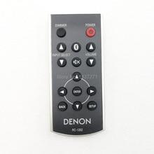 RC 1202 de Control remoto para DENON PMA 50, reproductor de CD de DCD 50 de audio de alta fidelidad, Original, nuevo