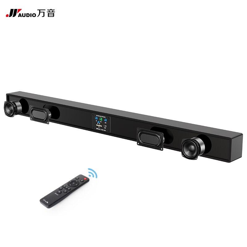 Lautsprecher Diszipliniert Jy Audio A1 Bluetooth Lautsprecher Drahtlose 2,0 Heimkino Surround Boombox Verstärker Subwoofer Sound Box Für Tv Pc Telefon Lautsprecher