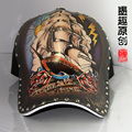 2015 fashion summer Personalized snapback  sailing boat pattern baseball cap hat gorras  men and women general cap
