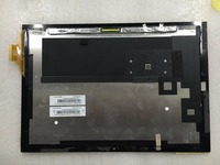 GrassRoot 12 inch LCD Touch Screen For Lenovo Thinkpad X1 TABLE MS12QHD501 21 LCD Display Screen