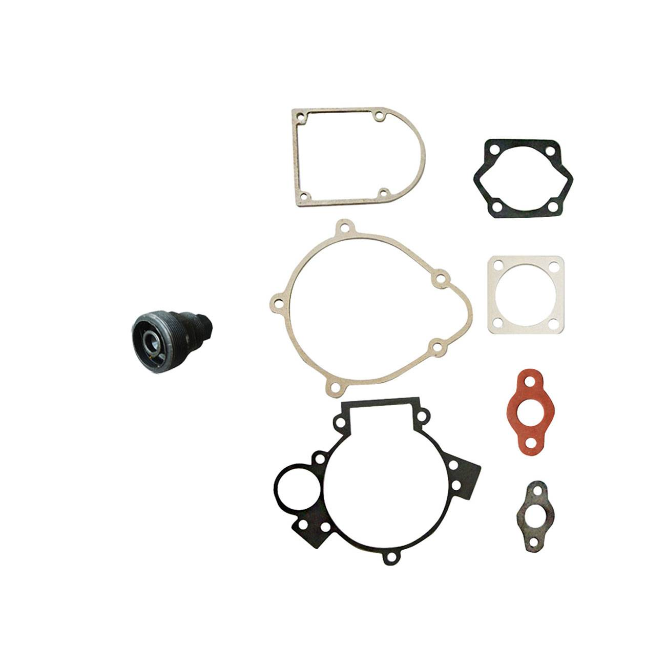 Clutch Gear Puller Amp Gasket For 66 80cc 2 Stroke Engine