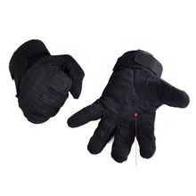 2014 New Camping Hunting Cycling Outdoor Sports Universal Tactical Full Finger font b Glove b font