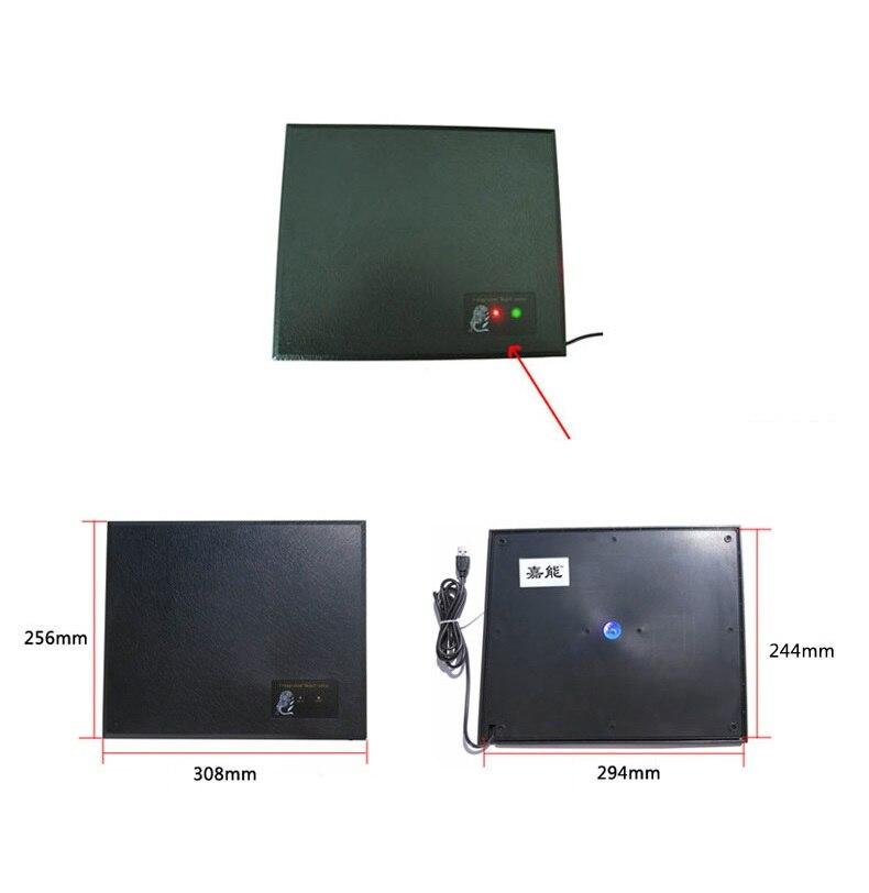 utmärkt EAS RF LABEL DEACTIVATOR blixt- och ljudlarmssystem 8.2Mhz - Säkerhet och skydd - Foto 3