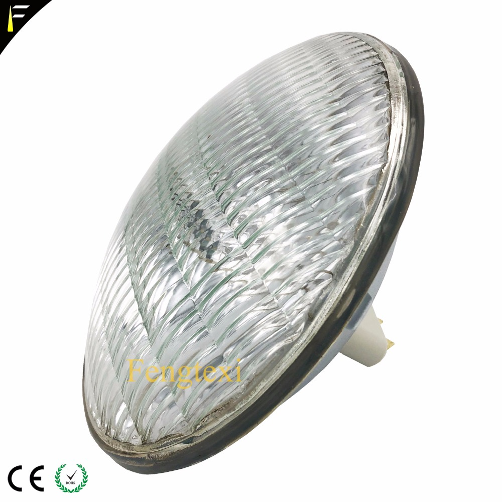 Par Can PAR 64 Lamp 1000w CP62 Medium Flood Lamp Base GX16D CP60/CP61/CP62 цена