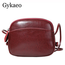 Famous Brand Genuine Leather Women Messenger Bag High Quality Cow Leather Small Crossbody Shell Bag Mini Fashion Shoulder Bag