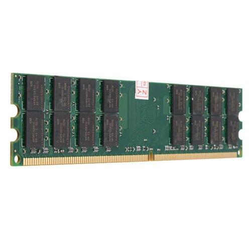 FÖRDERUNG! 8 GB 2X4 GB DDR2 800 MHz PC2 6400 240PIN DIMM Für AMD CPU Motherboard Speicher