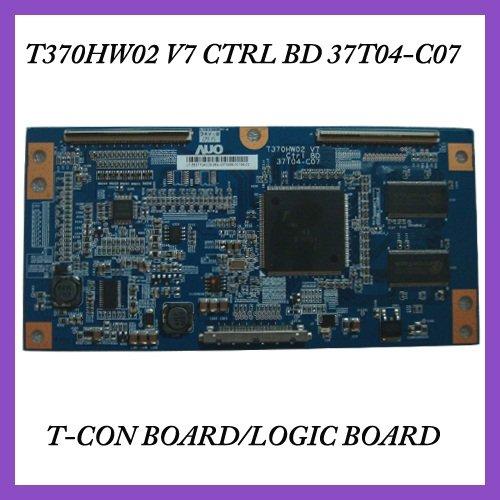 все цены на T370HW02 V7 37T04-C07 AUO Logic  Control Board T-Con Board онлайн