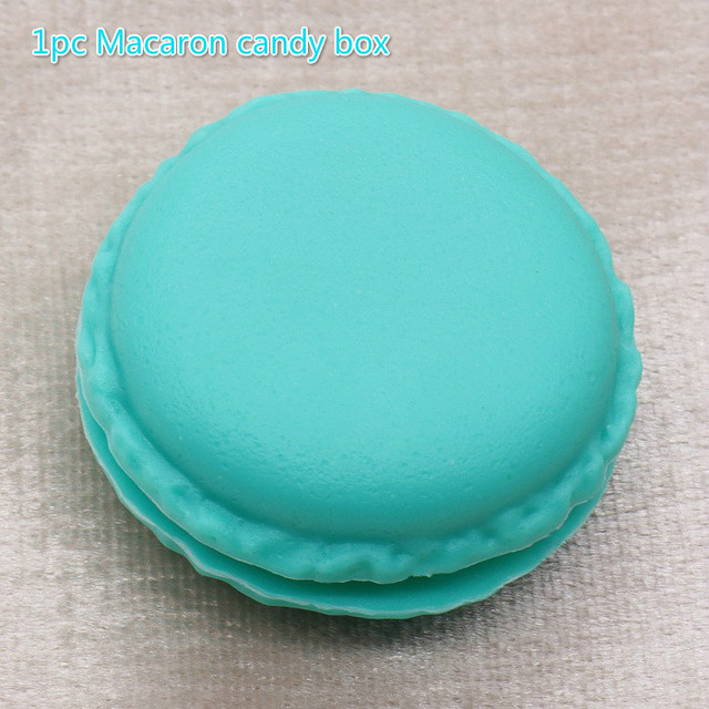 Macaron candy box Presents for one year old boy 5c64f7ebeed00