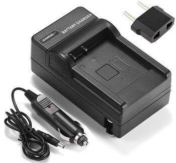 Cargador de batería para Samsung VP-D361Wi, vp-d364wi, VP-D365Wi, VP-D371Wi, VP-D375Wi, VP-D964Wi, VP-D965Wi videocámara Digital
