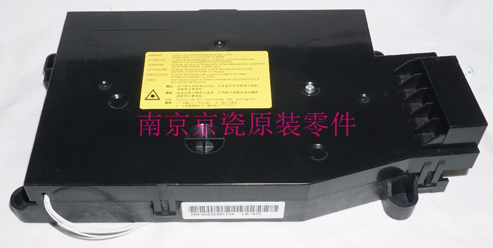 New Original Kyocera LSU UNIT 302K393070 LK-475 for:FS-6025 6030 6525 6530 мфу 6525