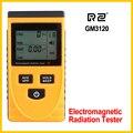 RZ LCD детектор электромагнитного излучения  тестер  дозиметр  счетчик  измерение для компьютера  телефона  ТВ GM3120