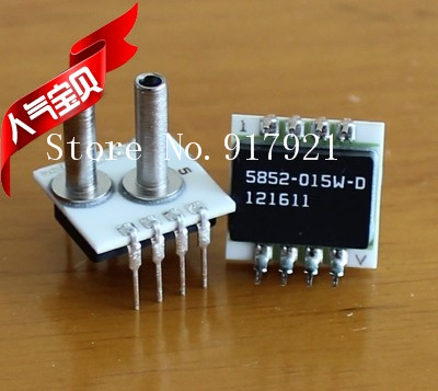 [ZOB] SMI agent SM5852-001-D Chinese micro differential pressure sensor, 0.15PSI  --3pcs/lot[ZOB] SMI agent SM5852-001-D Chinese micro differential pressure sensor, 0.15PSI  --3pcs/lot