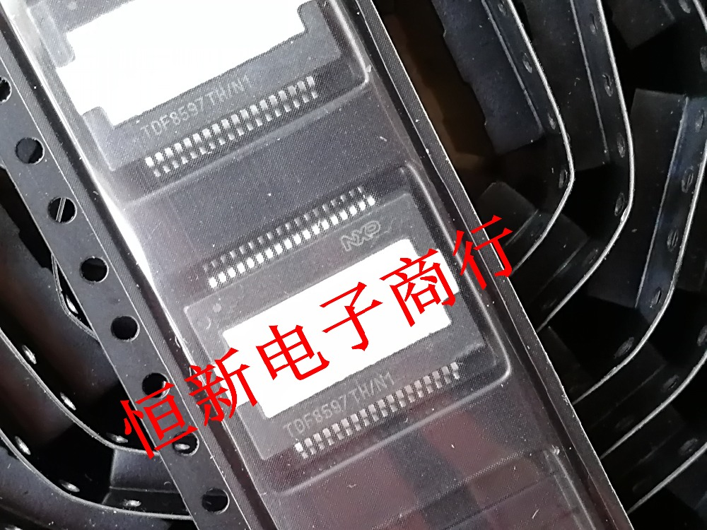TDF8597TH TDF8597TH N1 Car Amplifier Audio chip SOP
