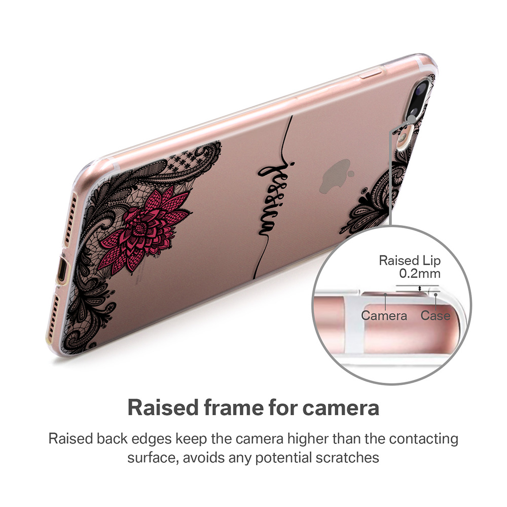 DIY Name Custom Birthday Present for Samsung Galaxy S9 Case Customized Soft TPU Cover for Samsung