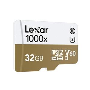 Image 2 - Lexar tarjeta micro sd card 32GB TF Flash memory Card 150MB/s 1000x USB 3.0 Reader UHS II for Drone Gopro Hero Sport Camcorder