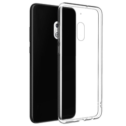 На Алиэкспресс купить чехол для смартфона for nokia 3.1 mobile phone case full transparent soft shell anti-fall all-inclusive protective shell