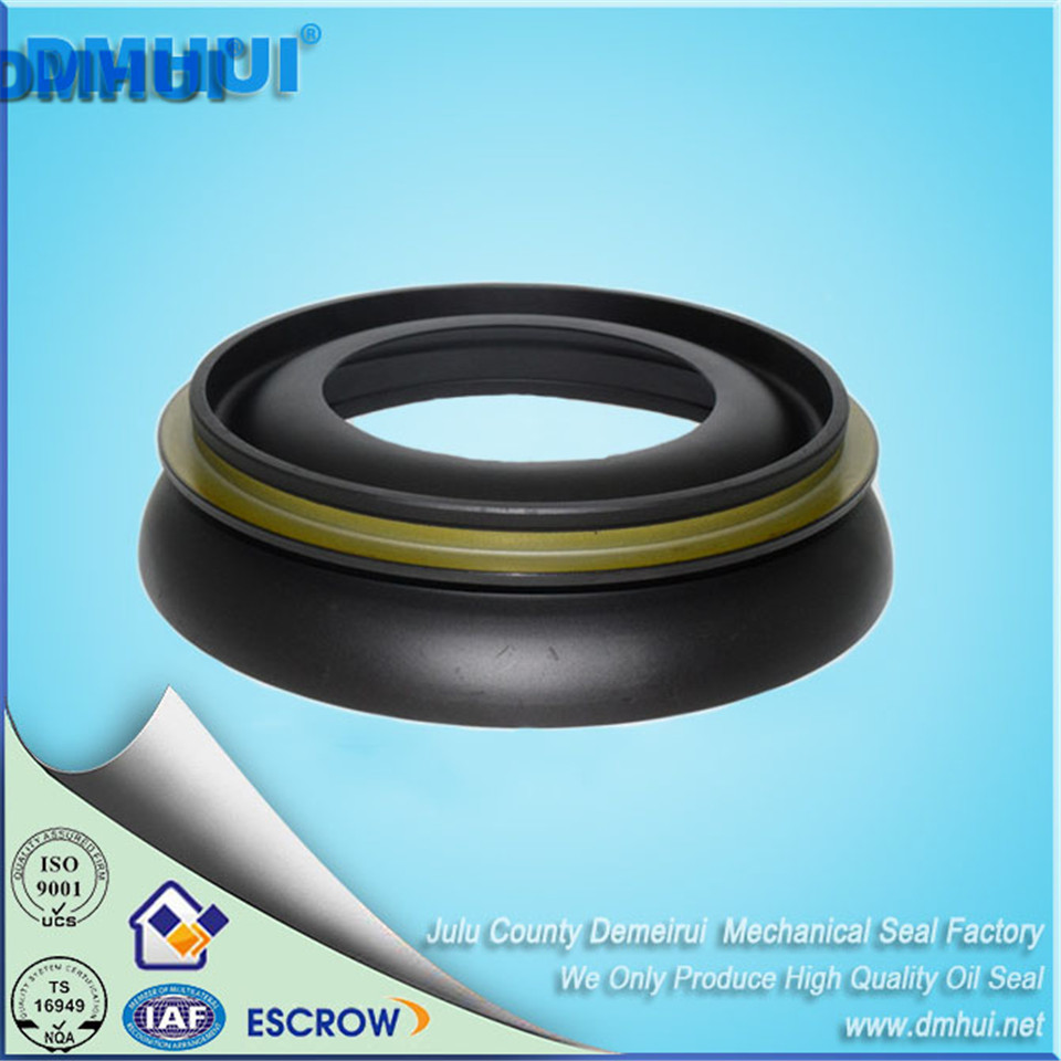 HOT SALE] TS 16949 concrete mixer oil seals 145*215*14/42