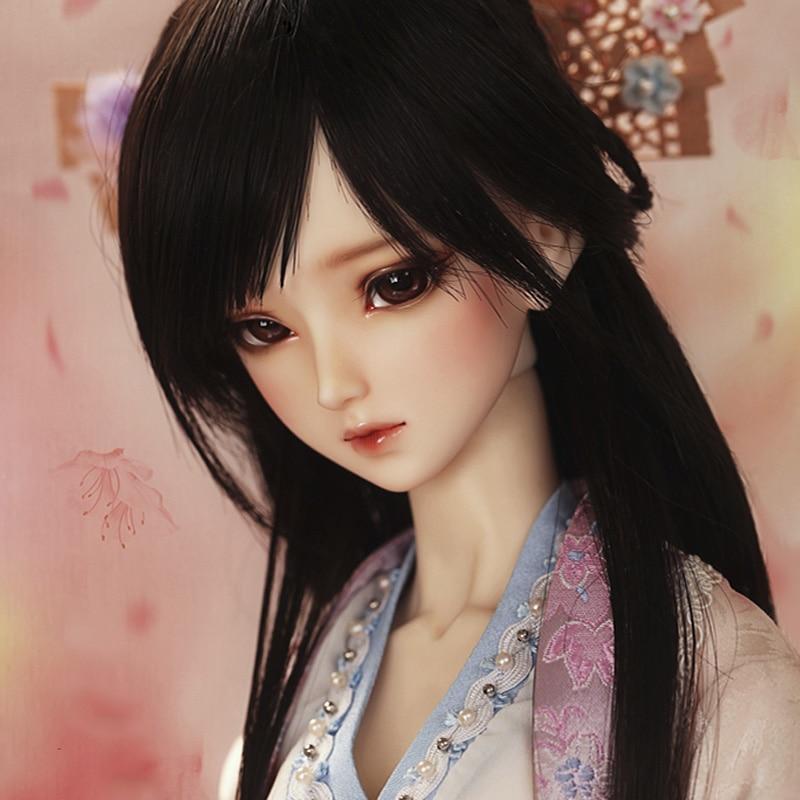 Nouveauté Xi Shi SD BJD poupée 62cm fée fille cadeau de mode comme - 2