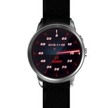 X200 android 5.1 os smart watch 1.39 polegada display mtk6580 SmartWatch Telefone suporte 3G wifi nano SIM WCDMA whatsapp MP4 jogador