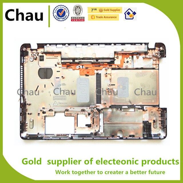 Nowy dla Acer E1-571G E1-531G E1-521 E1-531 E1-571 Q5WPH Q5WT6 NV55 NV57 obudowa do opierania dłoni górna dolna obudowa bazy AP0NN000100