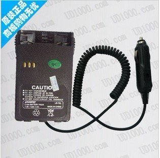Battery Eliminator Car Charger For MT-777 Puxing PX-777 PX-888 PX328 TYT-777 VEV-3288S VEV-3288D V16 LT-3188 LT2188 LT2268