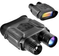 Бинокль ночного видения, цифровая инфракрасная камера ночного видения 640x480 p HD IR фото камера и видеокамера ясно видеть до 400 м/130
