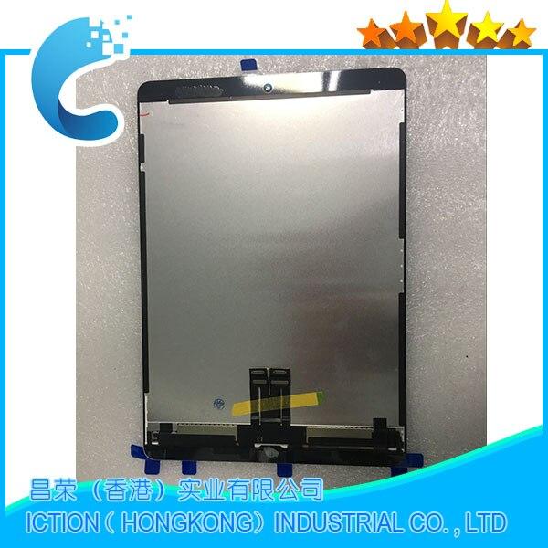 LCD d'origine Assemblée Pour iPad Pro 10.5 A1709 A1701 LCD Écran Assemblée D'affichage Tactile Panneau Noir EMC 3140 EMC 3141